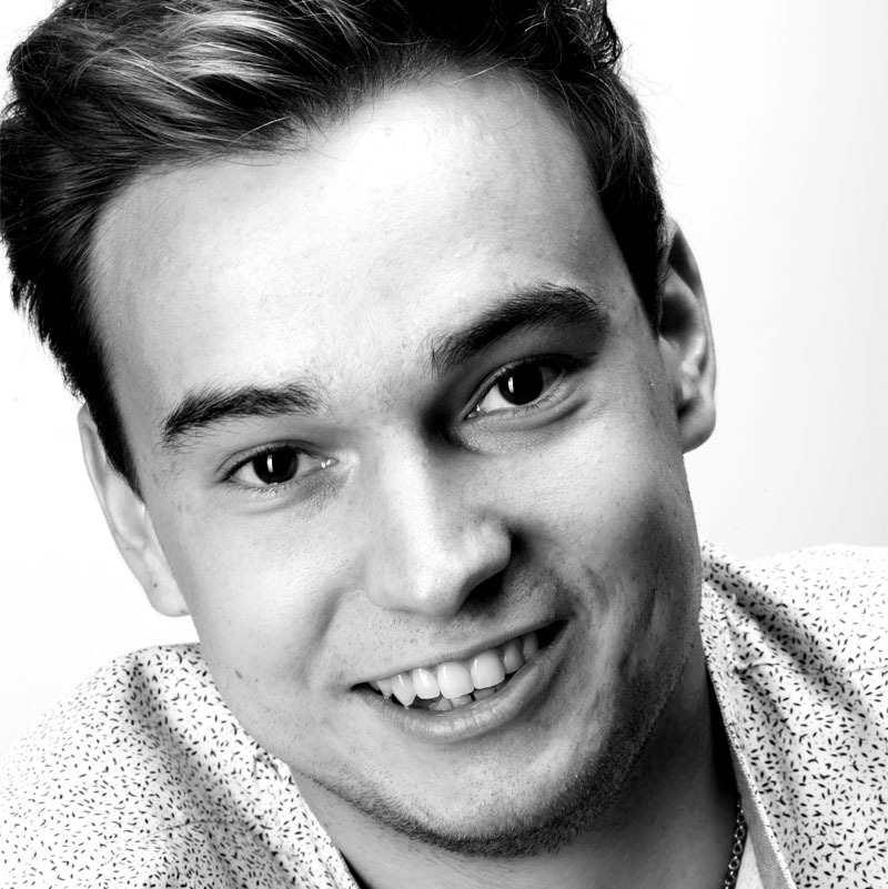 Michal Drahoňovský