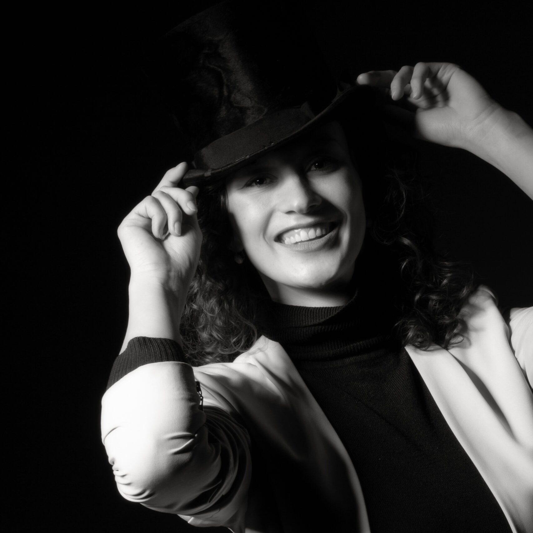Marcela Šilhánová