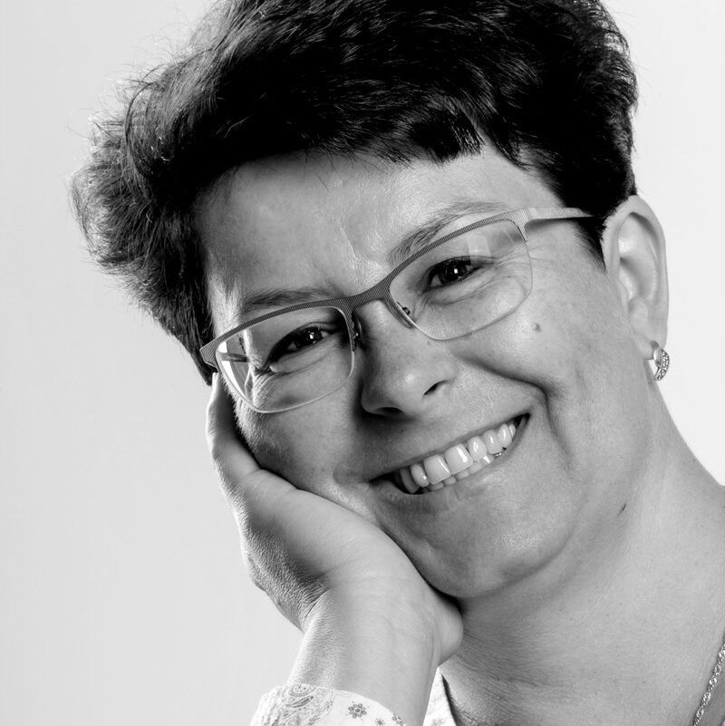 Eva Hubařová