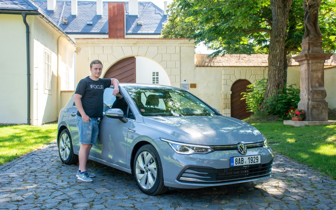 Jak to vidí Entry: VW Golf je i poosmé etalon spolehlivého auta
